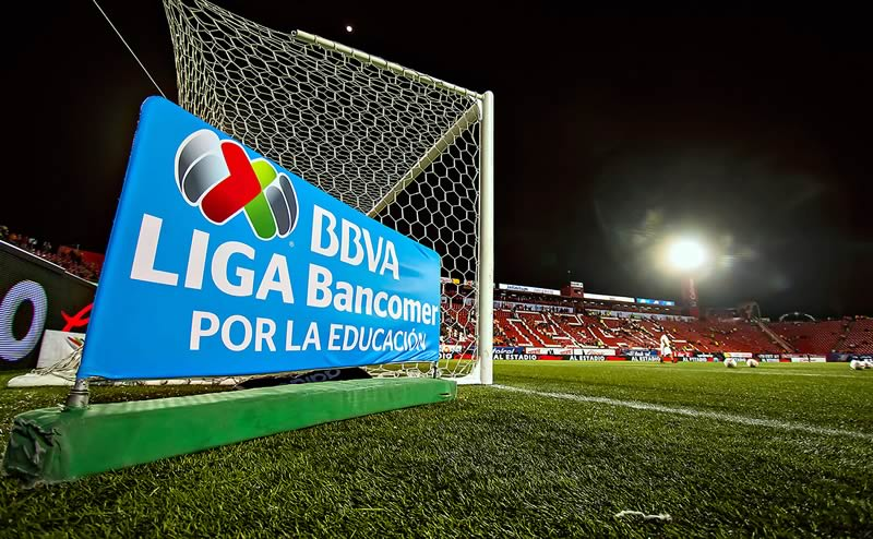 Jornada 8 del Clausura 2016; Horarios y en qué canal pasan los partidos - jornada-8-del-clausura-2016