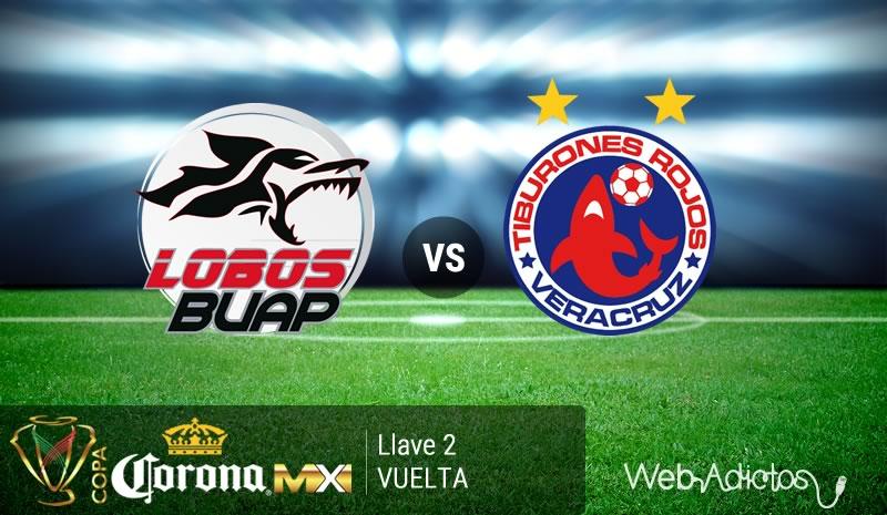 Lobos BUAP vs Veracruz, Copa MX Clausura 2016   Jornada 4 - lobos-buap-vs-veracruz-copa-mx-clausura-2016