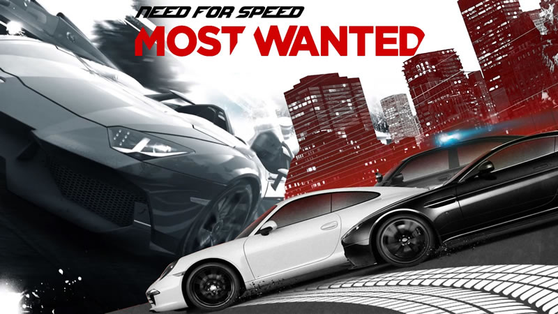 Descarga Need For Speed Most Wanted gratis por tiempo limitado - need-for-speed-most-wanted-pc-gratis