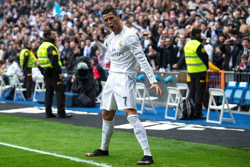 Roma Vs Real Madrid Octavos De Champions 2016 En Vivo