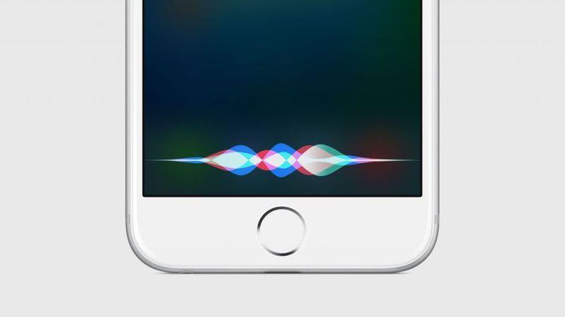 Siri podría llegar a las Mac este año - siri