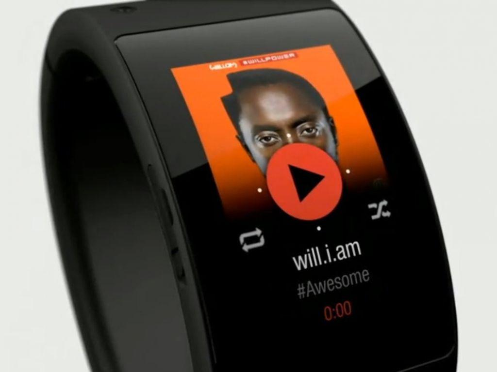 "Will.i.am presenta ""Dial"", su segundo smartwatch. - will-i-am-puls-smartwatch"