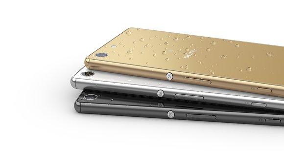 Llega a México el nuevo Sony Xperia M5 - xperia-m5-a-prueba-de-agua