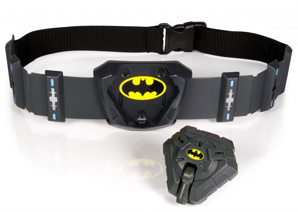 Spin Master presenta nuevos accesorios y juguetes de Batman - baticinturon-micro-set-de-espionaje-spin-master-1