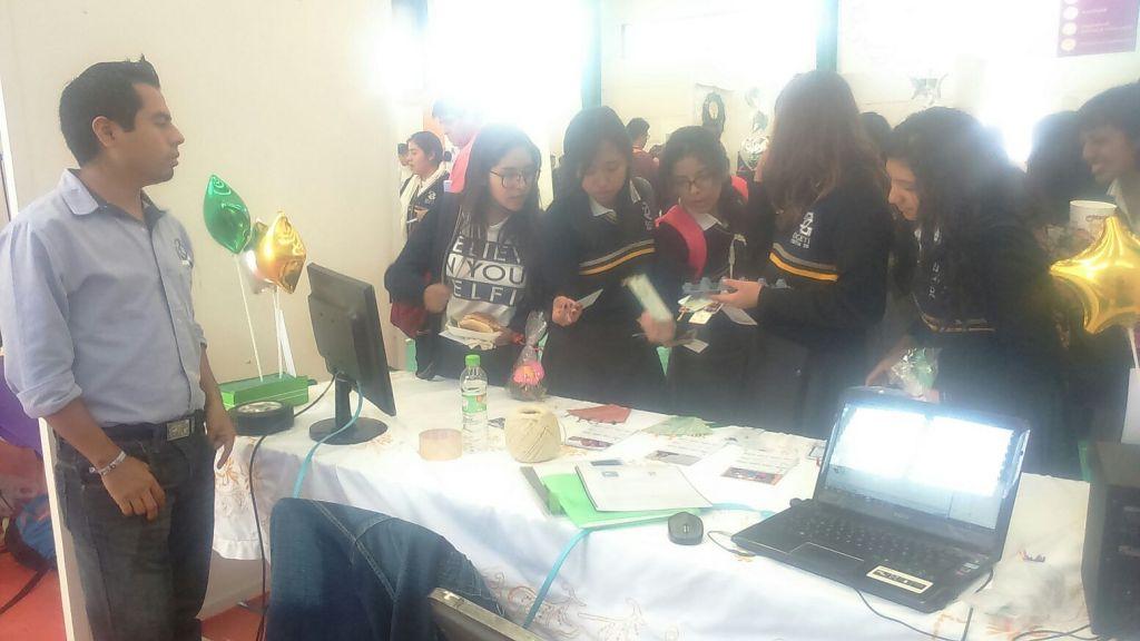 Jóvenes emprendedores crean app para aprender zapoteco - crean-app-para-aprender-zapoteco