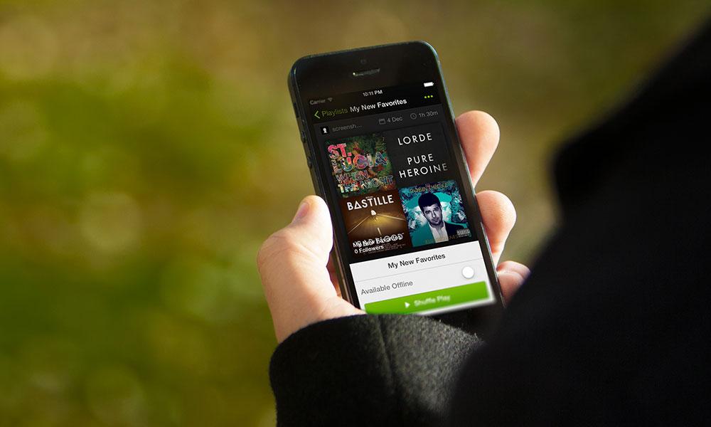 Facebook Messenger te permite compartir música de Spotify fácilmente - facebook-messenger-spotify