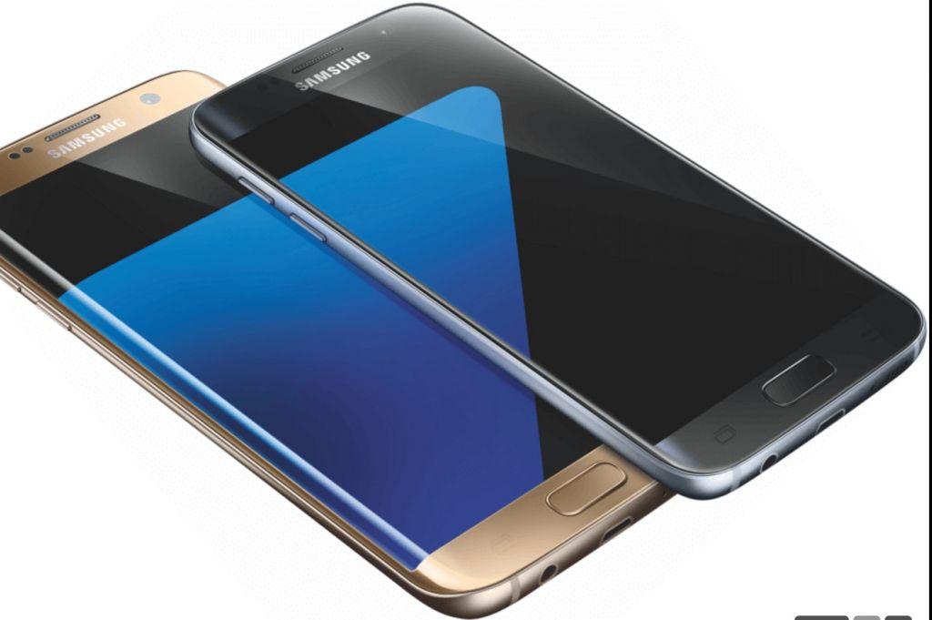 El Samsung Galaxy S7 rompe records en pre órdenes. - galaxy-s7-render