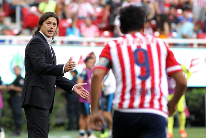 A qué hora juega Chivas vs Querétaro en el Clausura 2016 y en qué canal lo pasan - horario-chivas-vs-queretaro-en-el-clausura-2016