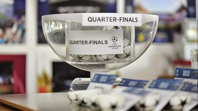 A qué hora es el Sorteo de Cuartos de Final de la Champions League 2016 - horario-sorteo-de-cuartos-de-final-de-champions-league-2016