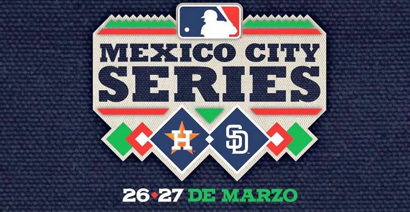 Houston vs San Diego, México City Series 2016 - houston-vs-san-diego-mexico-city-series