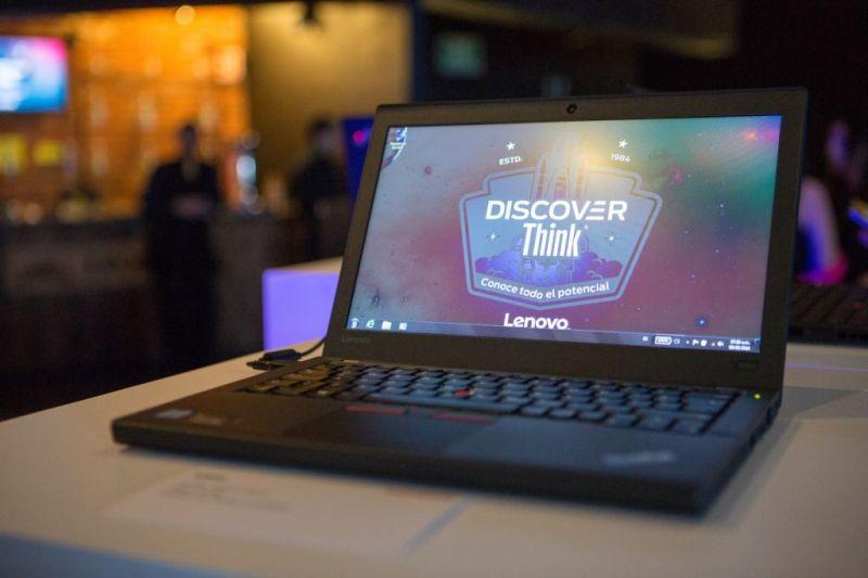 Lenovo presenta en México su legendaria serie Think - lenovo-thinkpad-x260