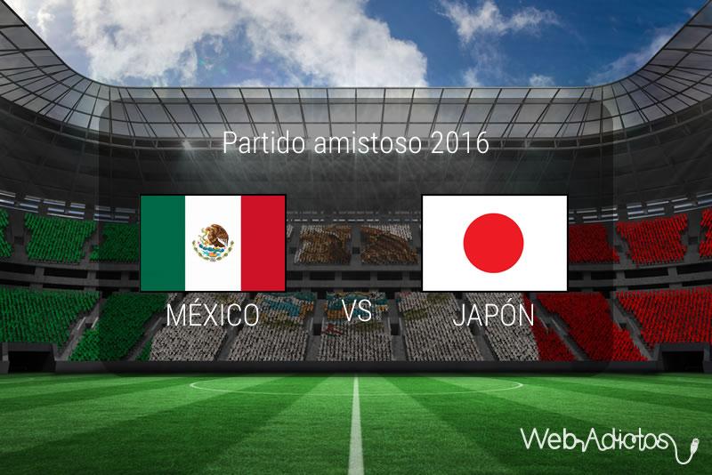 México vs Japón, Amistoso Sub-23 rumbo a Rio 2016 | Resultado: 1-2 - mexico-vs-japon-sub-23-amistoso-rio-2016
