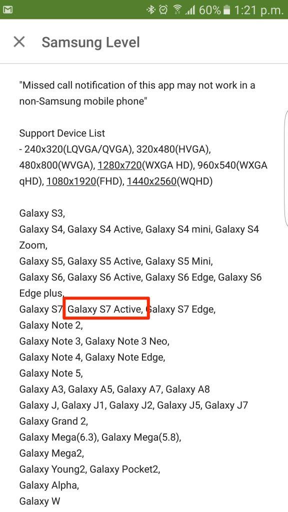 El Samsung Galaxy S7 Active sería una realidad - samsung-galaxy-s7-active-sm-g891a