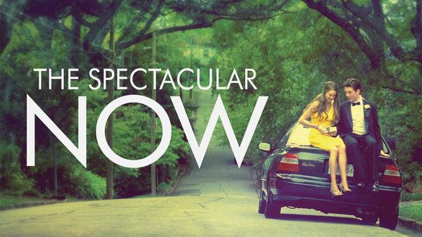 Películas de estreno en Netflix durante abril de 2016 - the-spectacular-now