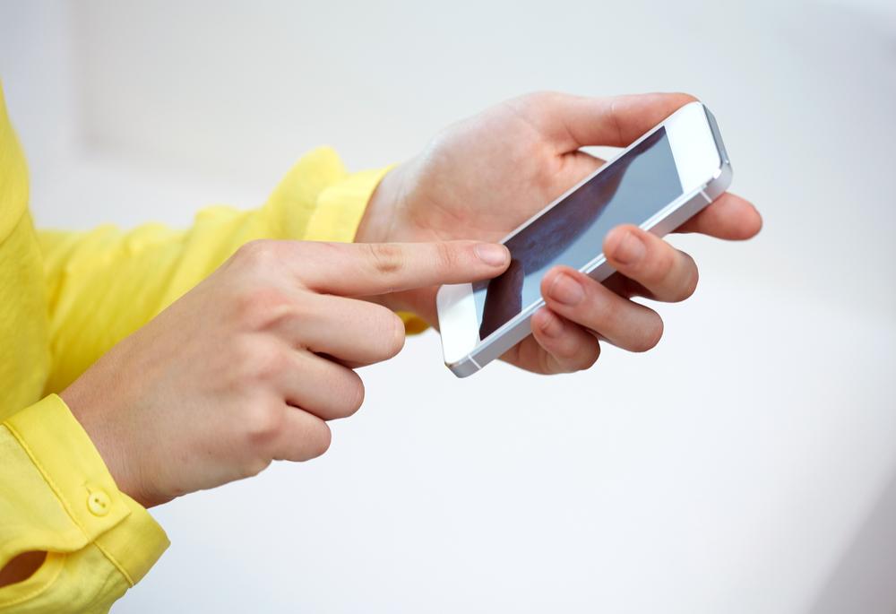 Apps que te facilitarán la vida durante durante la temporada de contingencia - apps-smartphone