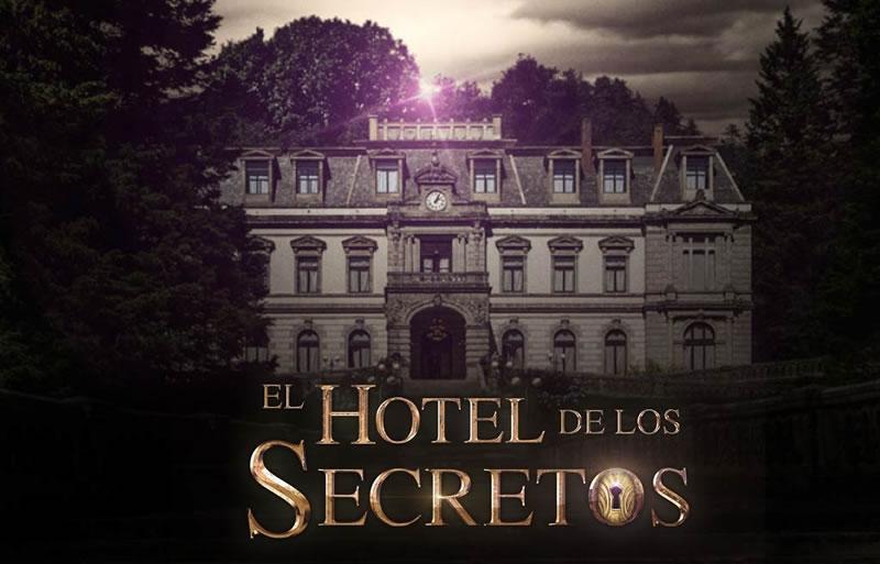 El Hotel de los Secretos; ve el estreno este domingo en vivo por internet - el-hotel-de-los-secretos