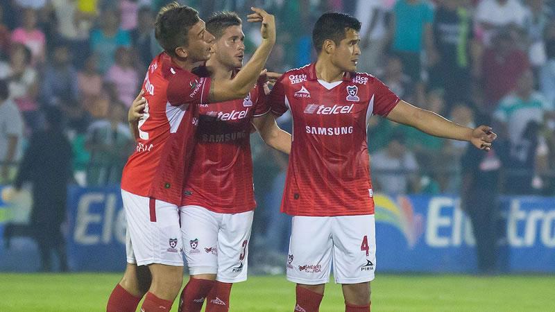 A qué hora juegan Mineros vs Leones Negros la semifinal de Ascenso MX C2016 - hora-mineros-vs-leones-negros-udg-semifinal-ascenso-mx-c2016