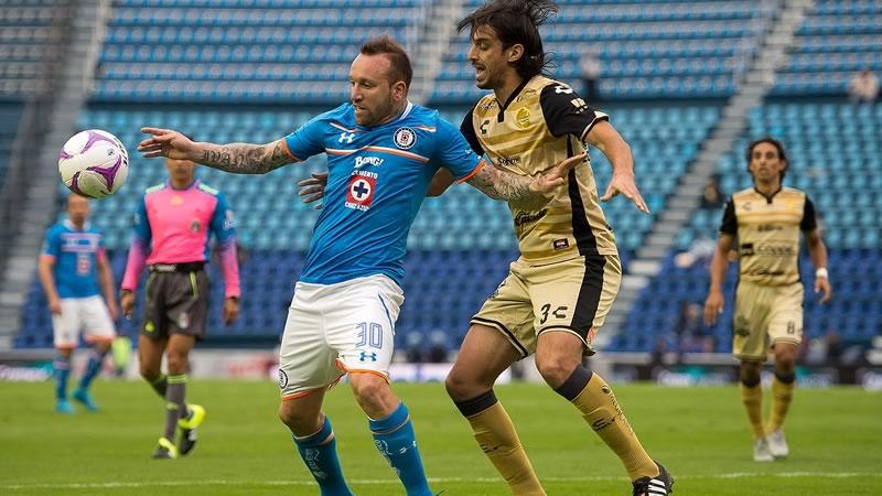 A qué hora juega Cruz Azul vs Dorados en el Clausura 2016 y qué canal lo transmite - horario-cruz-azul-vs-dorados-en-el-clausura-2016