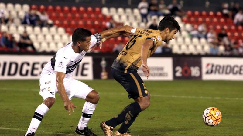 A qué hora juega Pumas vs Olimpia en la Copa Libertadores 2016 y qué canal lo pasa - horario-pumas-vs-olimpia-libertadores-2016