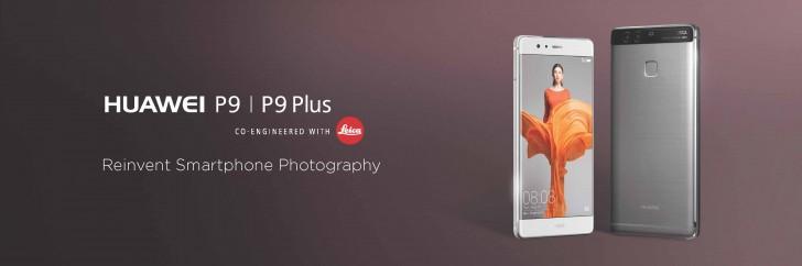 Nuevos Huawei P9 y P9 Plus, los gama alta de la firma china. - huawei-p9