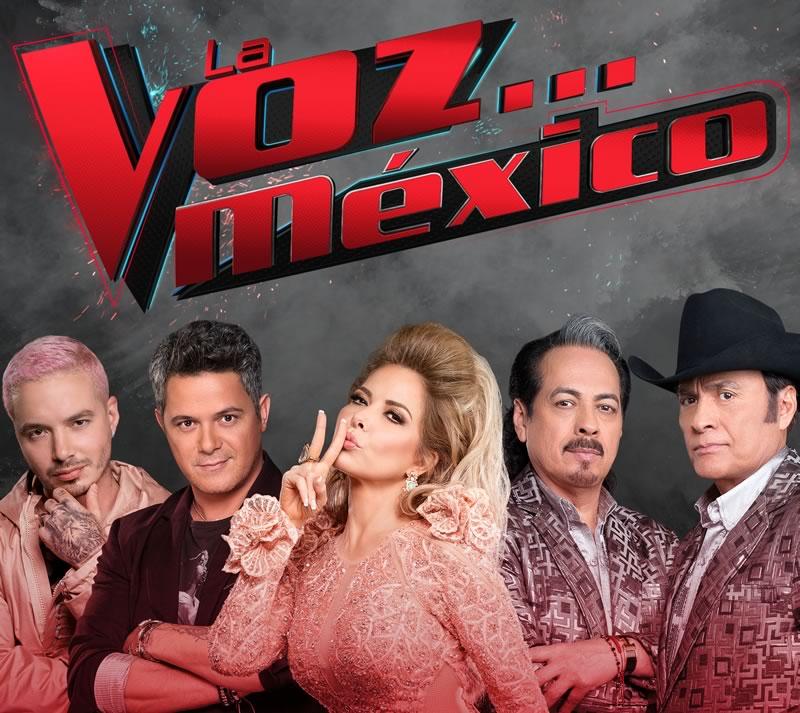 La Voz México 2016 con transmisión en vivo por internet - la-voz-mexico-2016-internet
