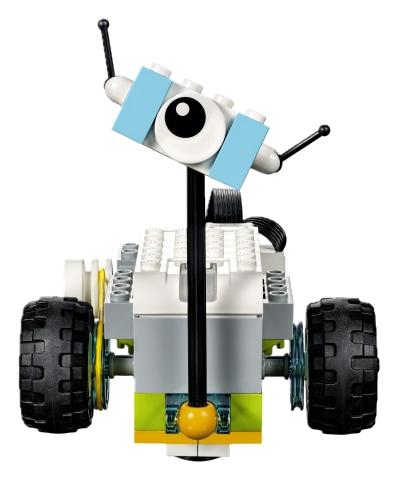 LEGO education presenta el nuevo WeDo 2.0 - milo1