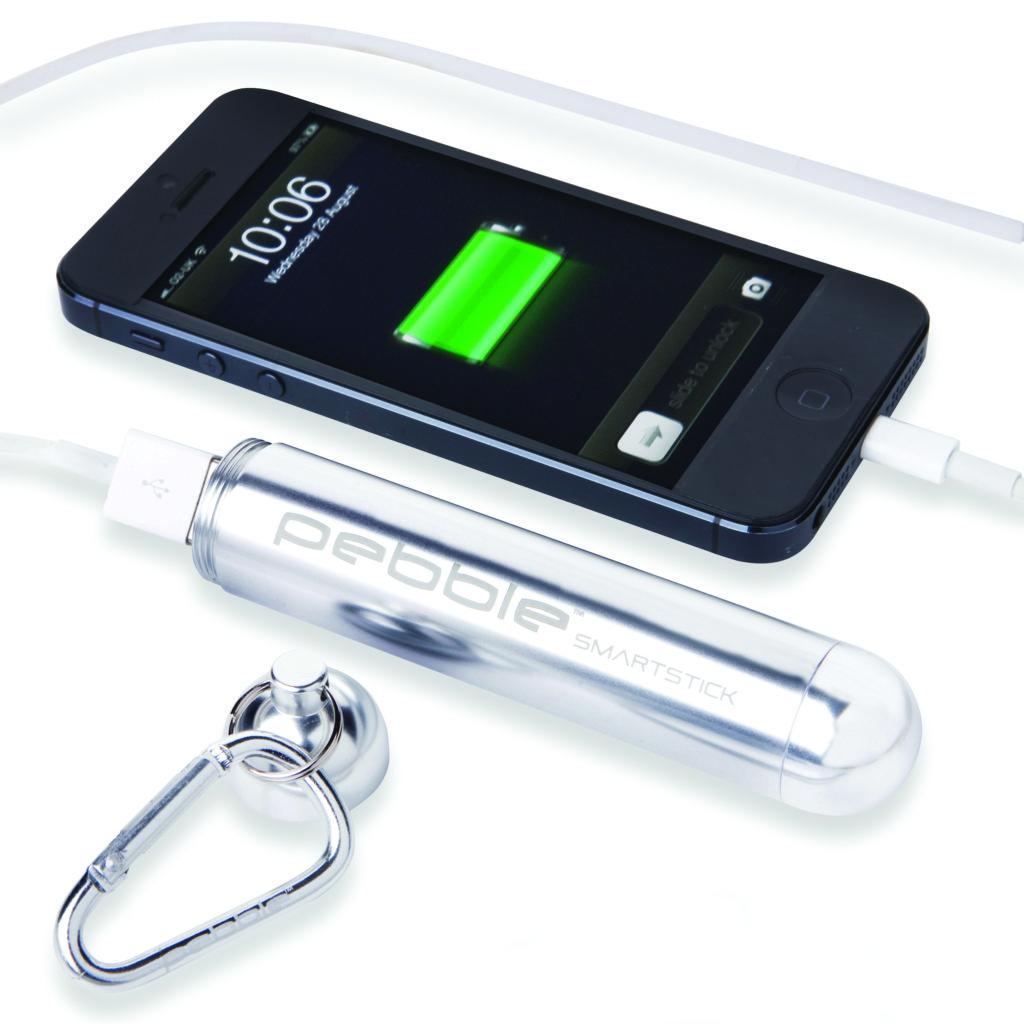 VEHO presenta su nueva línea de powerbanks - pebble-smartick