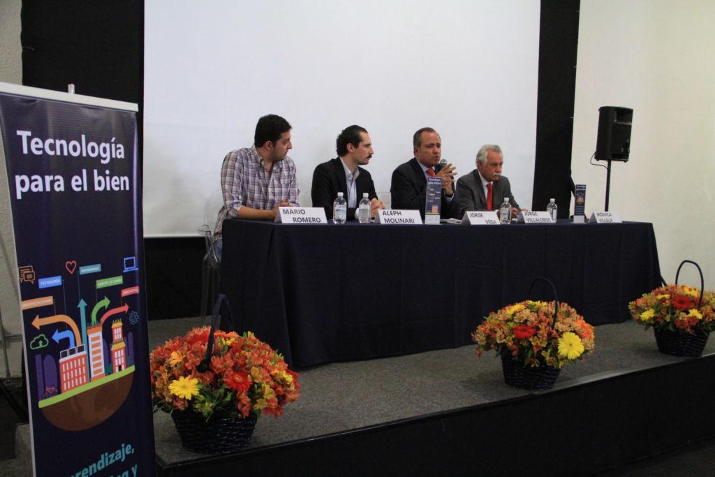 Microsoft México nombra a las organizaciones de la sociedad civil ganadoras - tecnologia-para-el-bien-microsoft-1