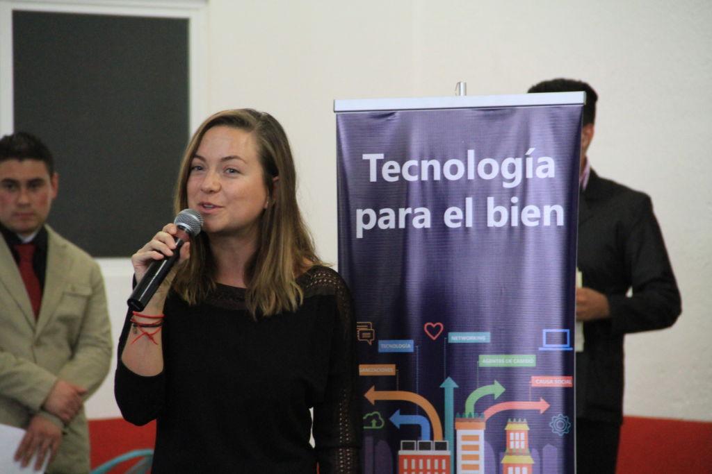 Microsoft México nombra a las organizaciones de la sociedad civil ganadoras - tecnologia-para-el-bien-microsoft