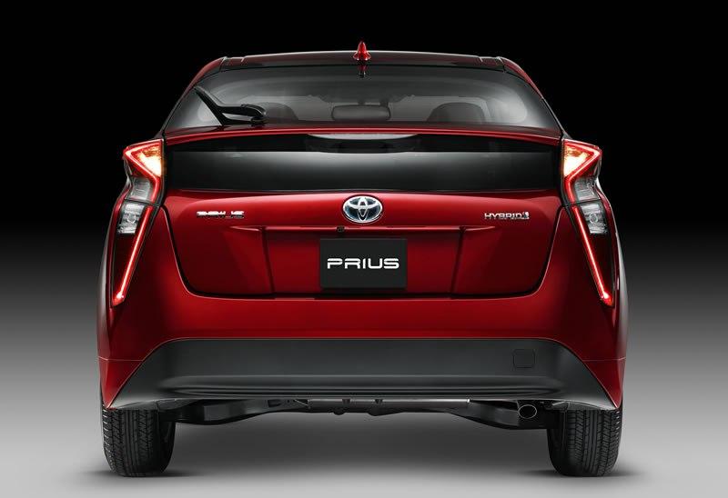 ventajas autos hibridos toyota prius 2016 Conoce las ventajas de tener un auto híbrido y sí, son muchas