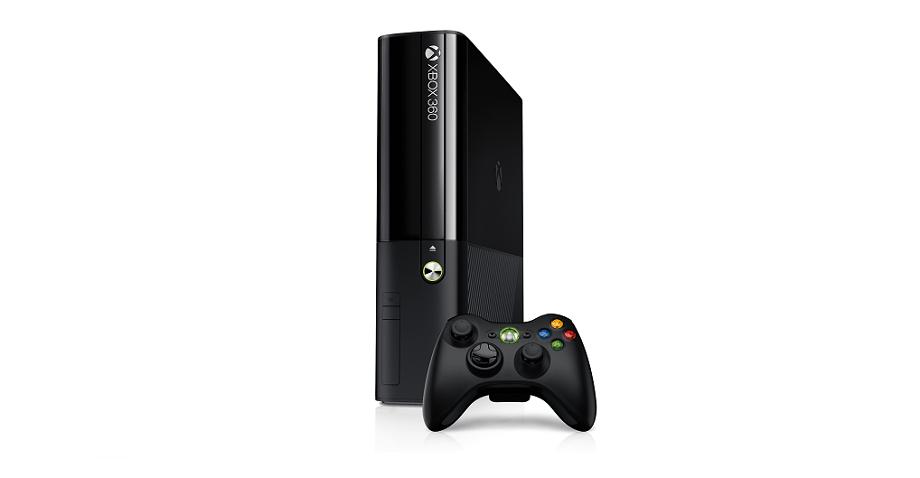 Microsoft detiene la producción de la Xbox 360 - xbox-360
