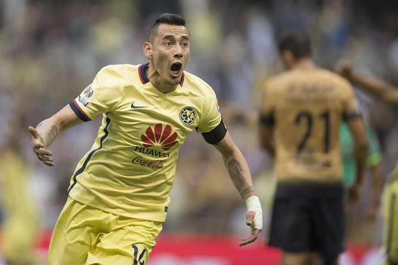 A qué hora juega América vs Pumas en el Clausura 2016 y en qué canal se transmitirá - horario-america-vs-pumas-clausura-2016