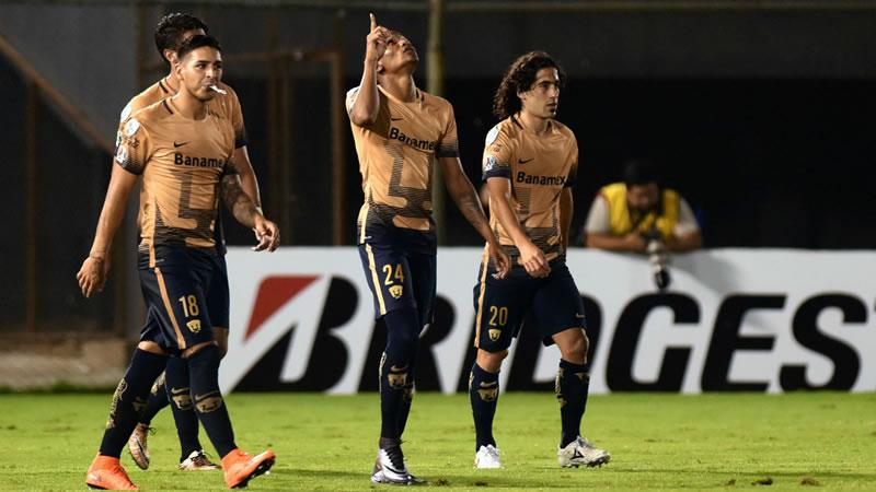 A qué hora juega Independiente del Valle vs Pumas en la Libertadores 2016 - horario-independiente-del-valle-vs-pumas-libertadores-2016