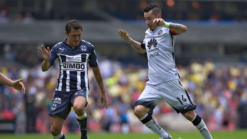 A qué hora juega Monterrey vs América la semifinal del Clausura 2016   Partido de vuelta - horario-monterrey-vs-america-semifinal-clausura-2016