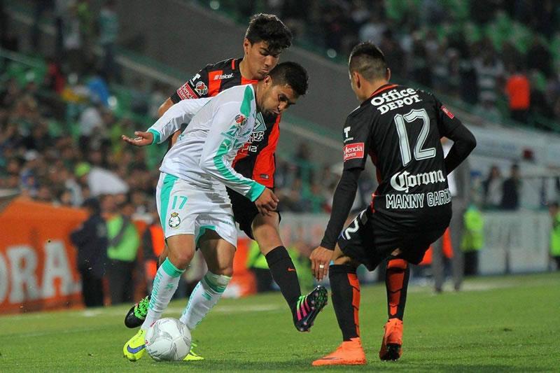 A qué hora juega Pachuca vs Santos | Liguilla del Clausura 2016 (Vuelta) - horario-pachuca-vs-santos-liguilla-clausura-2016