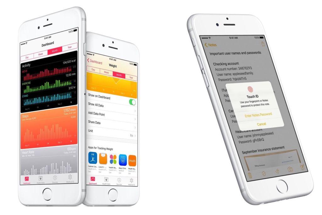 Apple lanza iOS 9.3.2 con solución a bugs - ios-9-3