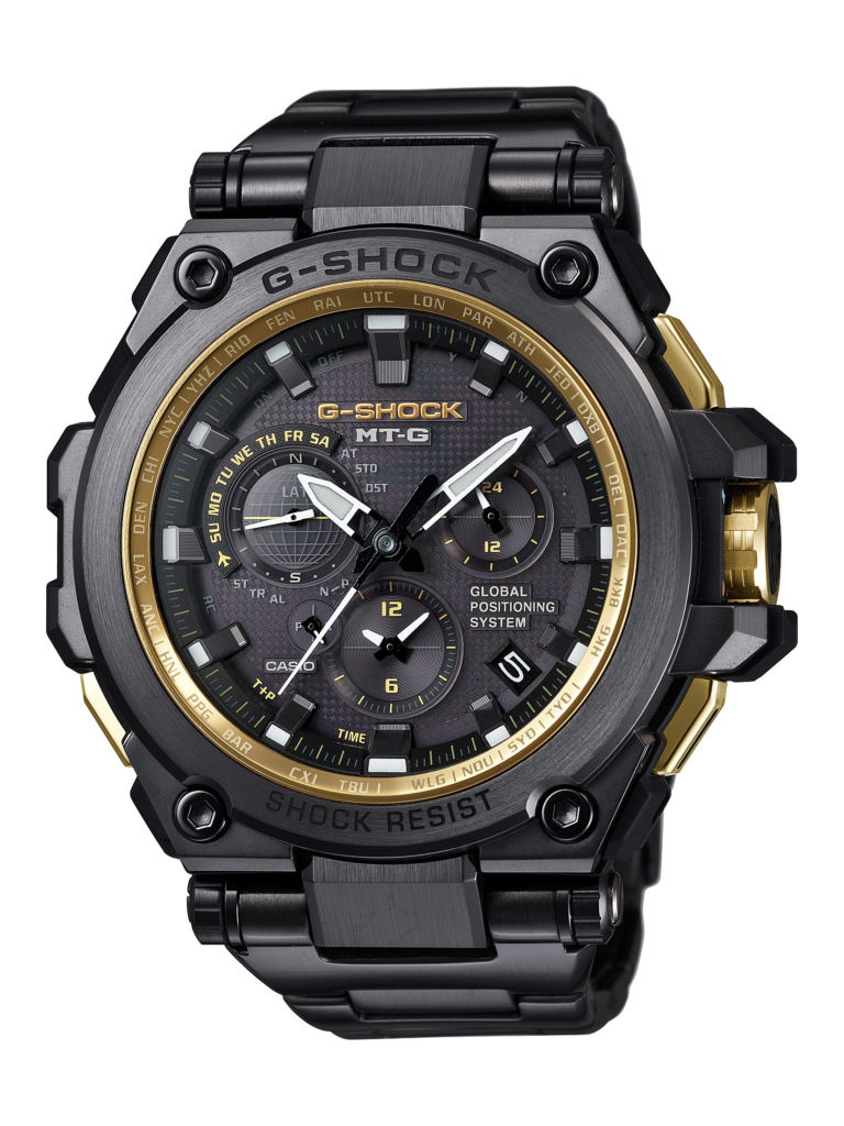 G-Shock presenta su nuevo modelo que combina estilo y tecnología - mtg-g1000gb-1a_jf_dr