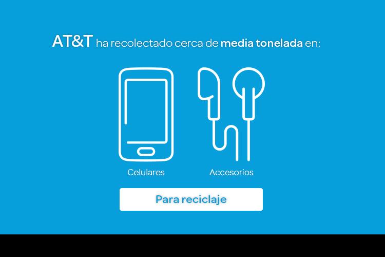 AT&T anuncia su participación activa de la campaña Nos Importa México - nos-preocupa-mexico-recicla