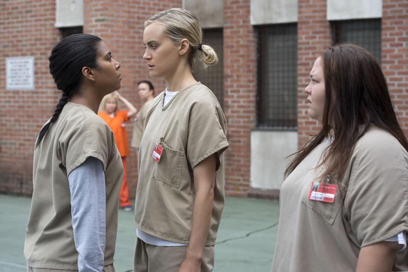 Los estrenos de Netflix en junio 2016 que no puedes perderte - orange-is-the-new-black-4-temporada