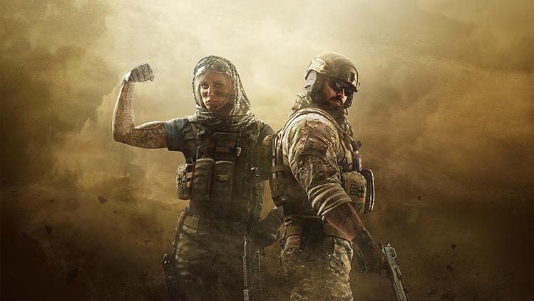 Operation dust line, la nueva actualización de Tom Clancy´s Rainbow Six Siege - rb6_dustline_a