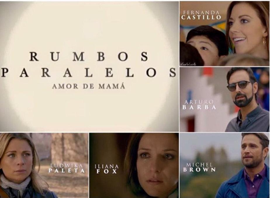 La película Rumbos Paralelos se estrena en México - rumbos_paralelos