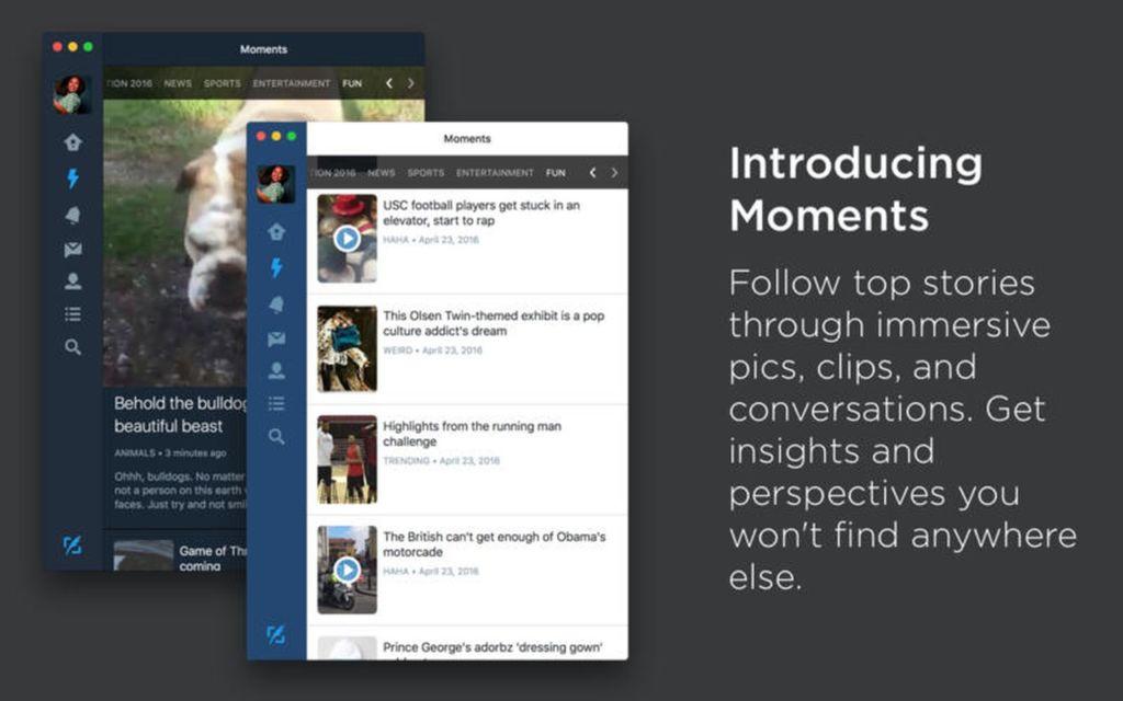 Twitter actualiza su aplicación para Mac OS X - twitter-update