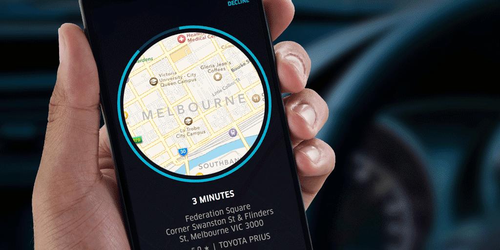 Uber presenta los perfiles familiares para todo el mundo - uber-request