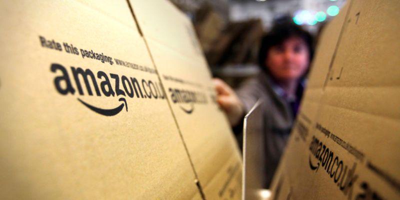 Amazon estaría trabajando en su servicio de streaming musical - amazon
