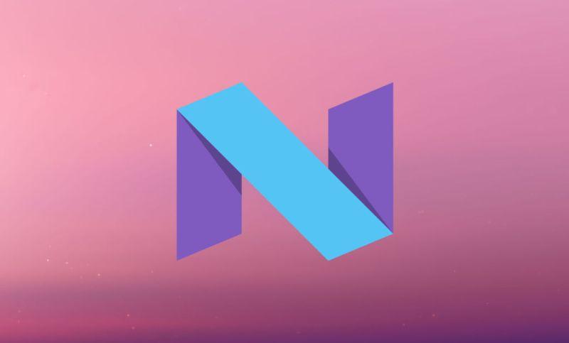 La próxima versión de Android se llamará Android Nougat - android-n