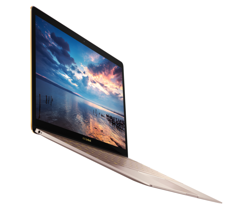 Computex 2016: Lanzamiento de nuevas computadoras portátiles ASUS - asus-zenbook-3_slim-bezel-display-with-wide-viewing-angle-800x756