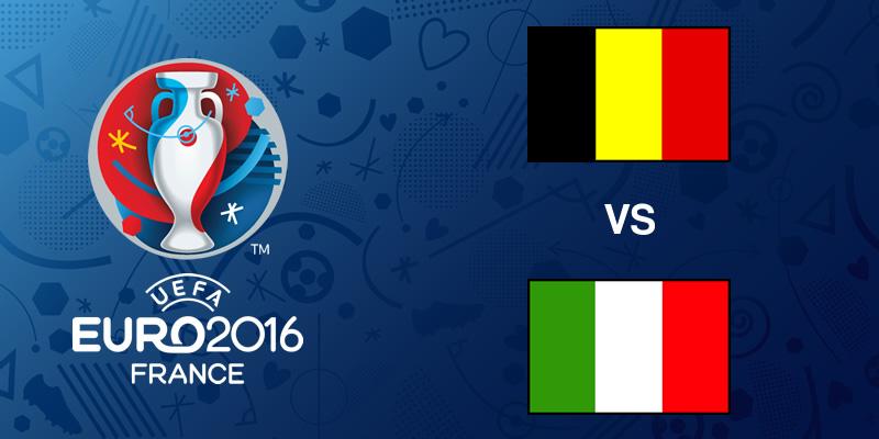 Bélgica vs Italia en la Eurocopa 2016 | Resultado: 0-2 - belgica-vs-italia-eurocopa-2016