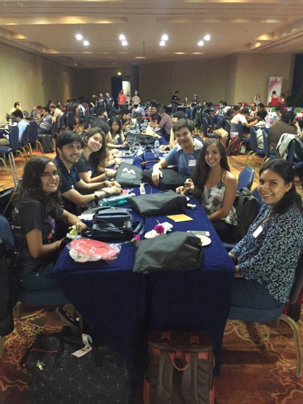 Inicia en Cancún el BIAC Hackathon 2016 - biac-hackathon-2016-600x800