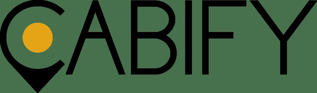 Cabify llegará a Mérida este mes de junio - cabifylogonegro_rgb