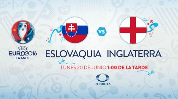 Eslovaquia vs Inglaterra, Eurocopa 2016 | Resultado: 0-0 - eslovaquia-vs-inglaterra-en-vivo-eurocopa-2016